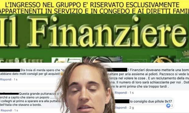 il-finanziere-gruppo-facebook-insulti-carola-rackete-1183776